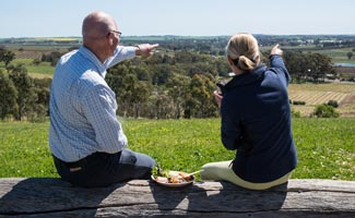 Barossa Experience Tours - Private Tours
