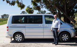 Barossa Experience Tours